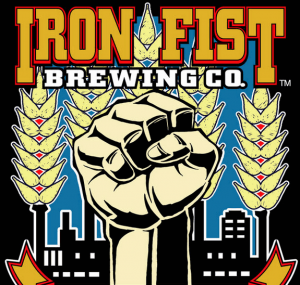 Iron Fist Brewing