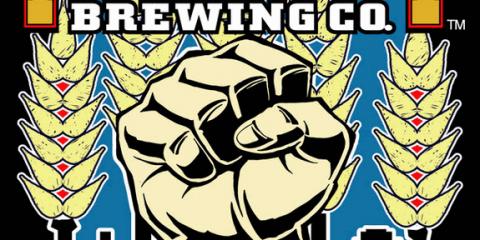 Iron Fist Brewing