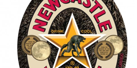 Newcatle Werewolf Red Ale