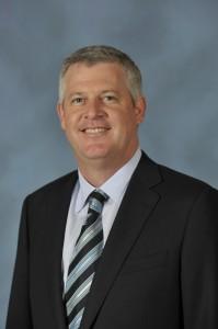 Headshot of Travis Markstein