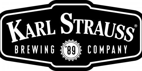 Karl Strauss Official Logo