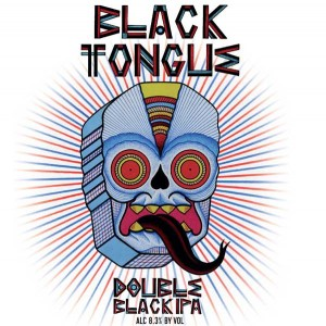 Metal band Mastodon create Black Tongue Double Black IPA