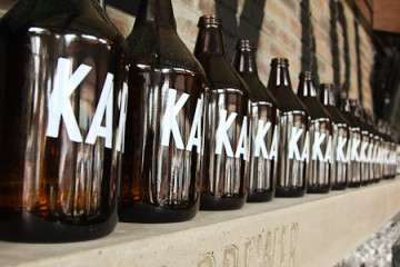 Karl Strauss Growler Line
