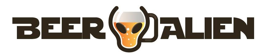 BeerAlien logo