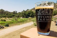 Stone Brewing Co. Welcomes the Public to Stone Farms!
