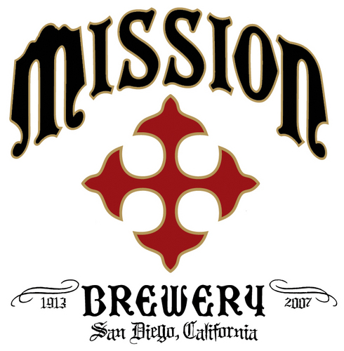 Mission Brewery Logo