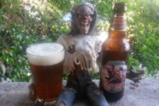 Iron Maiden's Trooper Ale sells 3.5 million pints without spending a penny on marketing