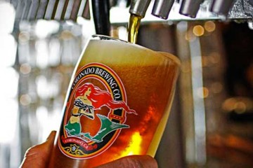 Coronado Brewing Company