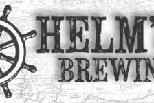Helms Brewing Co 'Chocolate Night' Imperial Stout Releases Nov. 29th