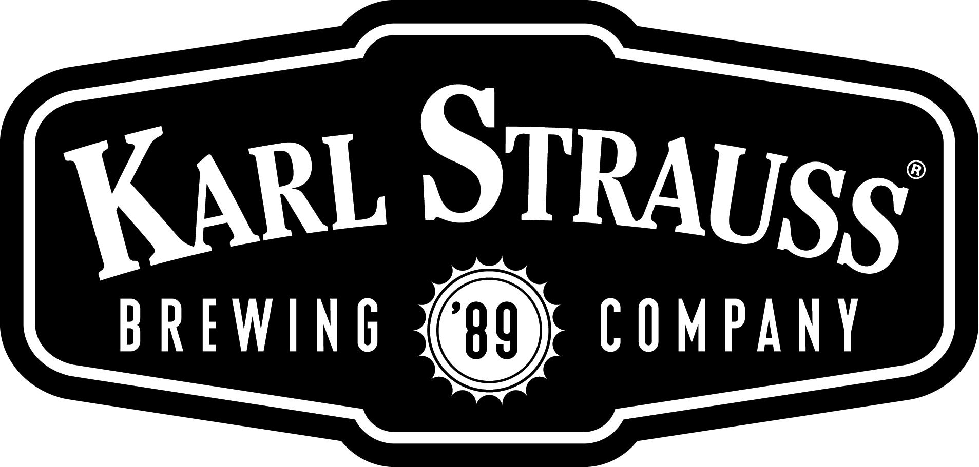 Karl Strauss Brewing Official Logo