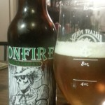 Ironfire Brewing 51/50 IPA