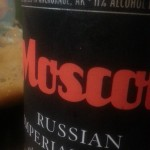 Midnight Sun Moscow
