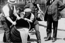 Prohibition ended 80 years ago today