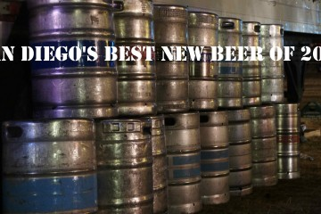 San Diego's Best NEW Beer of 2013