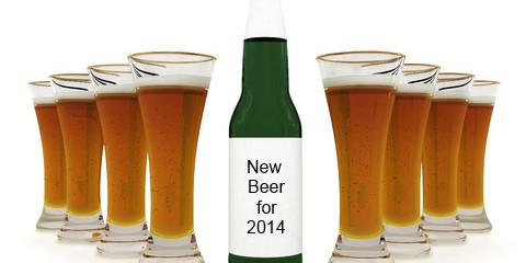 New Beer New Year 2014
