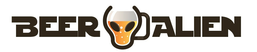 Beer Alien Craft Beer News logo
