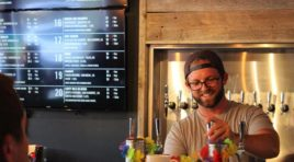 Behind the Bar: Kolton Kenyon of Bottlecraft Solana Beach