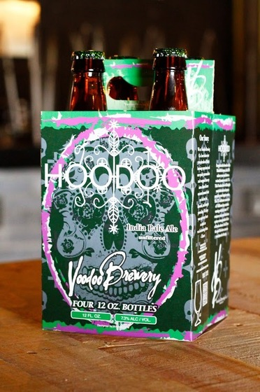 Voodoo Brewery Announces Florida Distribution