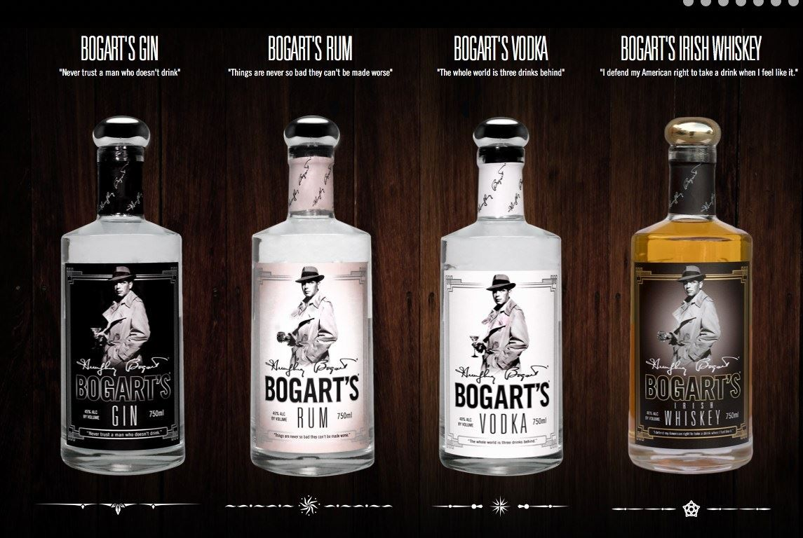 New York Wine and Spirits, a Division of Manhattan Beer, Begins Distribution of Full Bogart Spirits Lineup