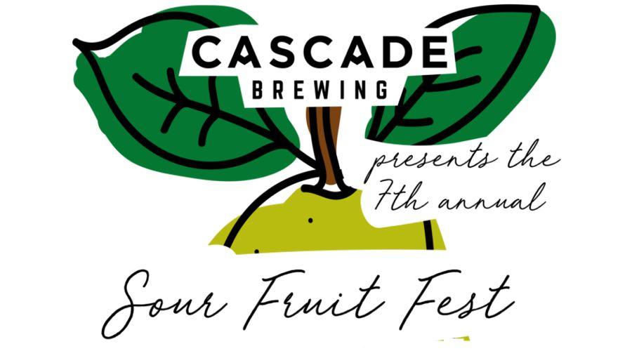 Cascade Brewing reveals details for Sour Fruit Fest 2018