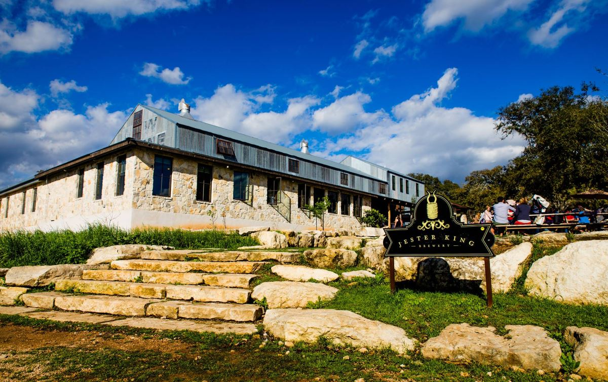 Jester King Brewery announces new farm tours
