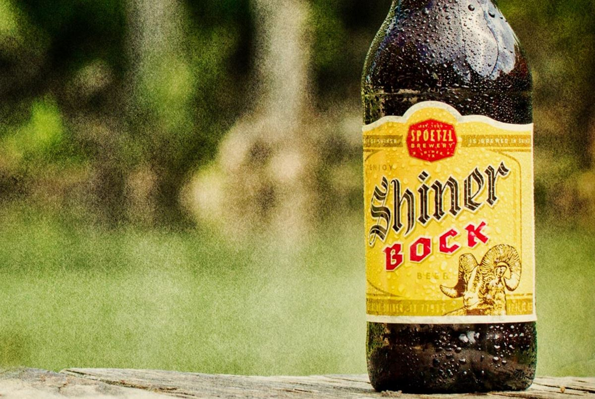 Shiner Brings Its First Super Bowl Commercial To Air