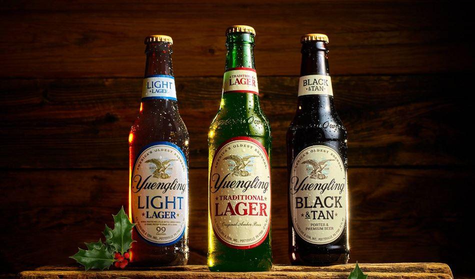 Yuengling Brewing expands distribution to Kentucky