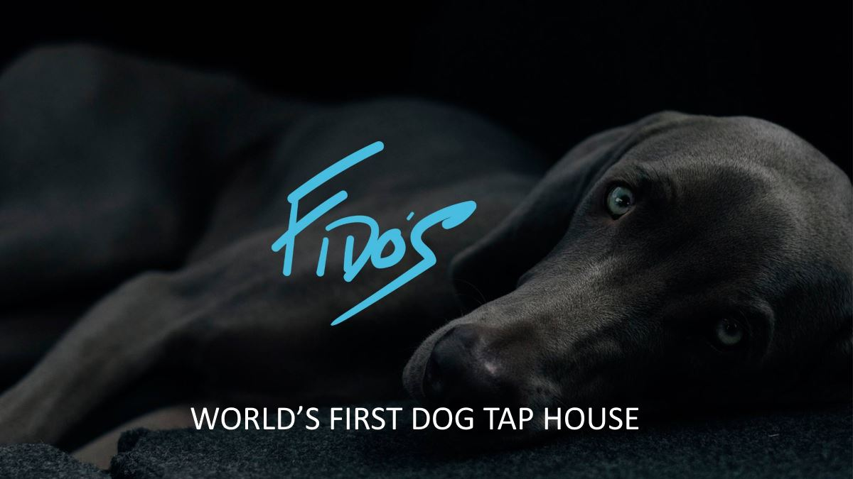 World's First Dog Tap House Opens Near Portland, Eat Drink Adopt