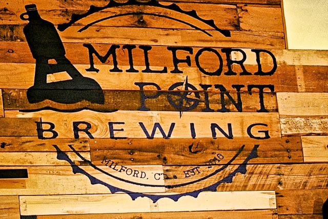 Milford's First Brewery To Open On April 7, 2018
