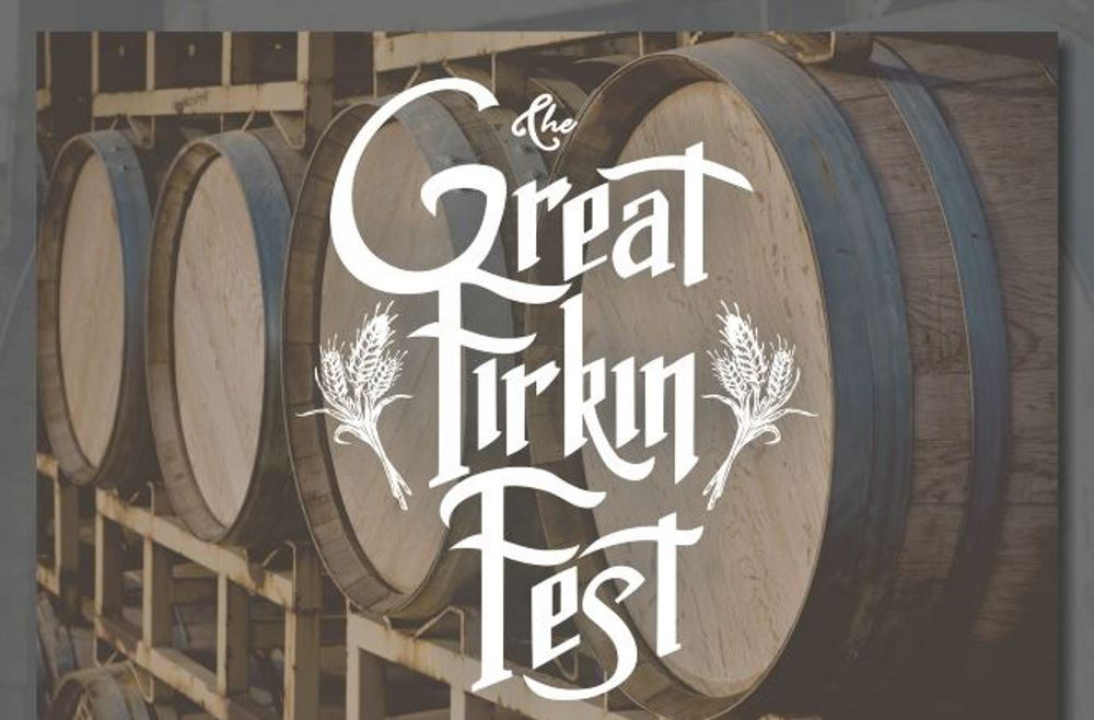 5th Annual Firkin Fest Set at Moe's Original Bar B Que in Mobile Alabama
