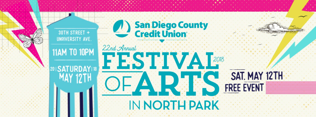 SDCCU Festival of Arts