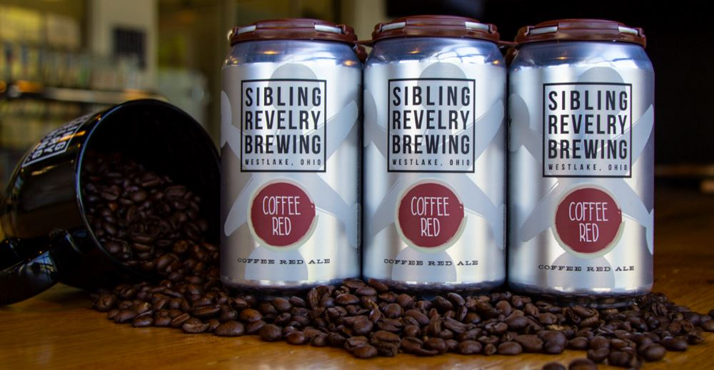 Sibling Revelry To Release Coffee Red in 6 Packs