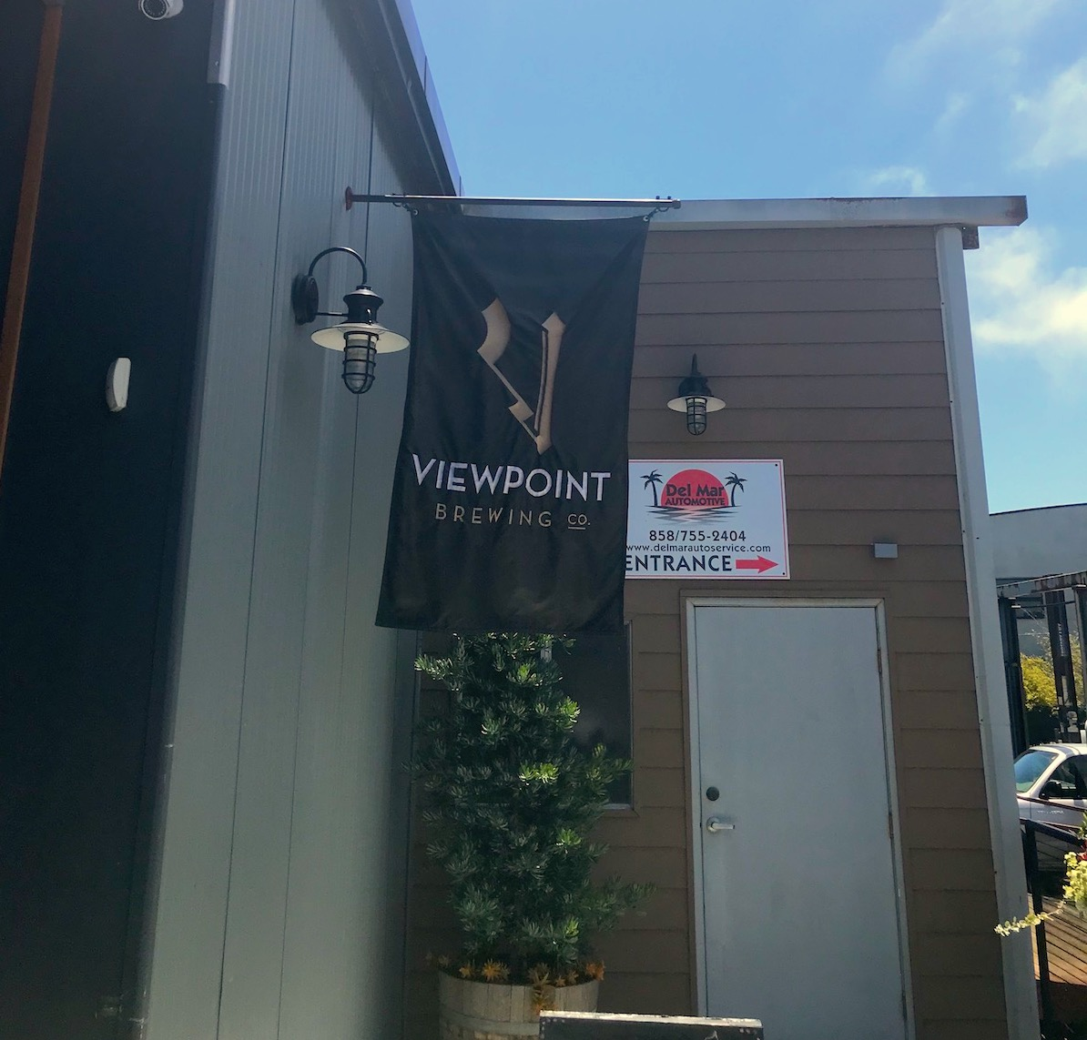 Viewpoint Brewing Co. Setting The Standard As Del Mar's Only Brewery