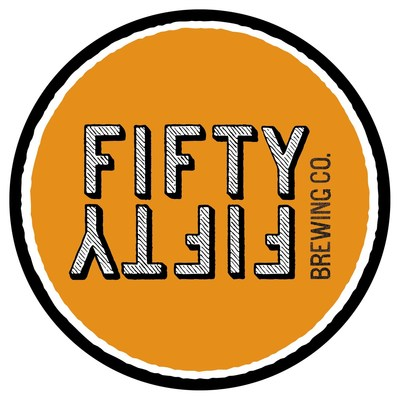 FiftyFifty Brewing Co., Named 'Brewery Group of the Year' at the GABF®
