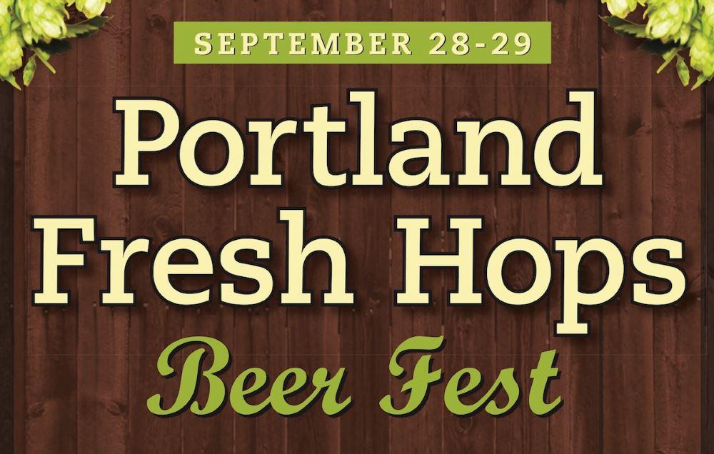 Portland Fresh Hops Fest returns to Oaks Amusement Park Sept 28 and 29