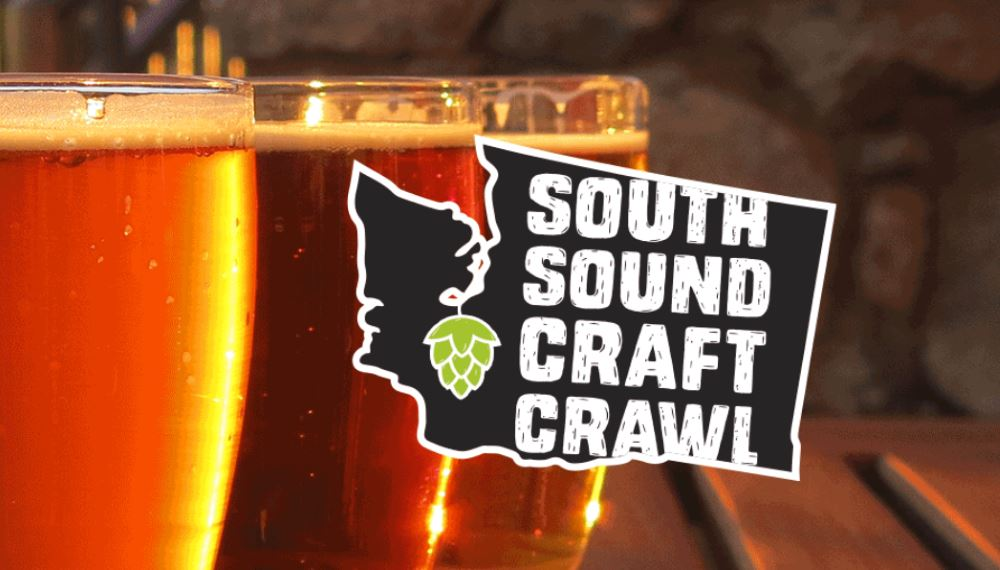 New Website, Prizes, Flavors Celebrate Fall in South Sound Craft Crawl