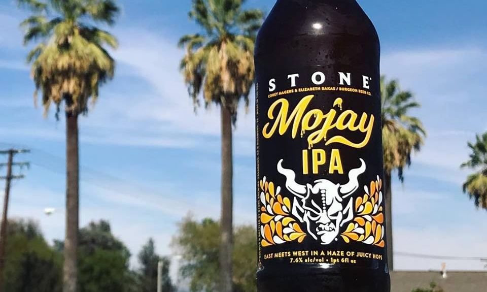Stone Brewing Celebrates a Decade of Pro-Am Collaborations with Mojay IPA