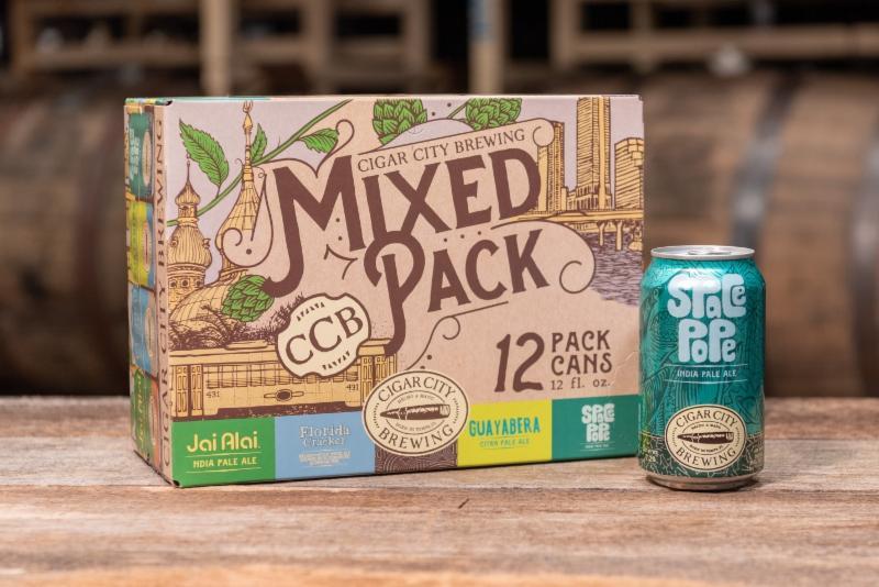 CCB Mixed Pack