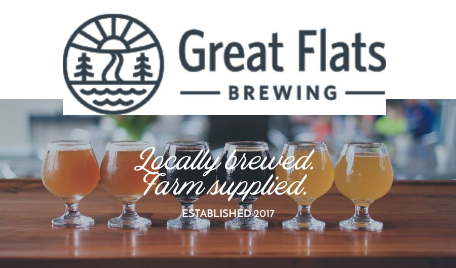 Great Flats Brewing to release boysenberry apricot IPA and dunkel bock