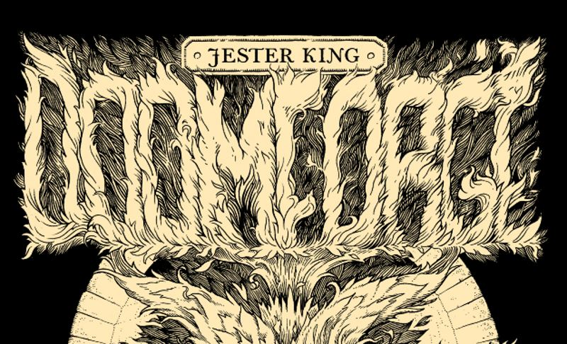 Jester King announces new heavy metal event Doom Forge Day on Jan 26
