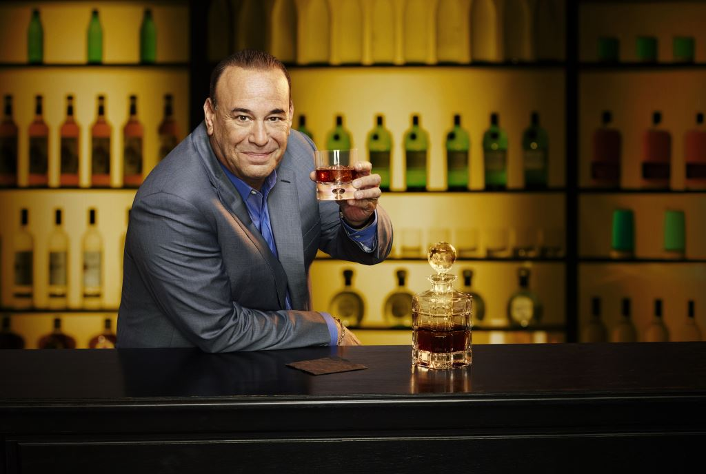 Host Jon Taffer of Spike's Bar Rescue