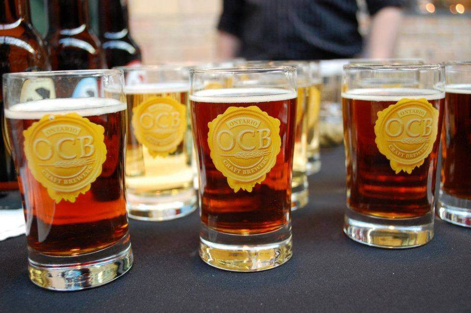 """Ontario Craft Brewers Launches """"Great Beer. Better Access."""" Campaign"""