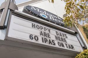 6th Annual IPA Festival Returns to Mohawk Bend