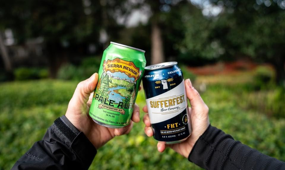 Sierra Nevada acquires Sufferfest Beer Company