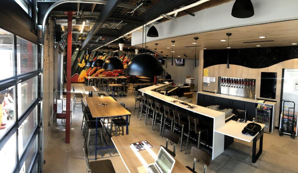 The Empourium Brewery Opens Doors In Denver's Berkeley Neighborhood
