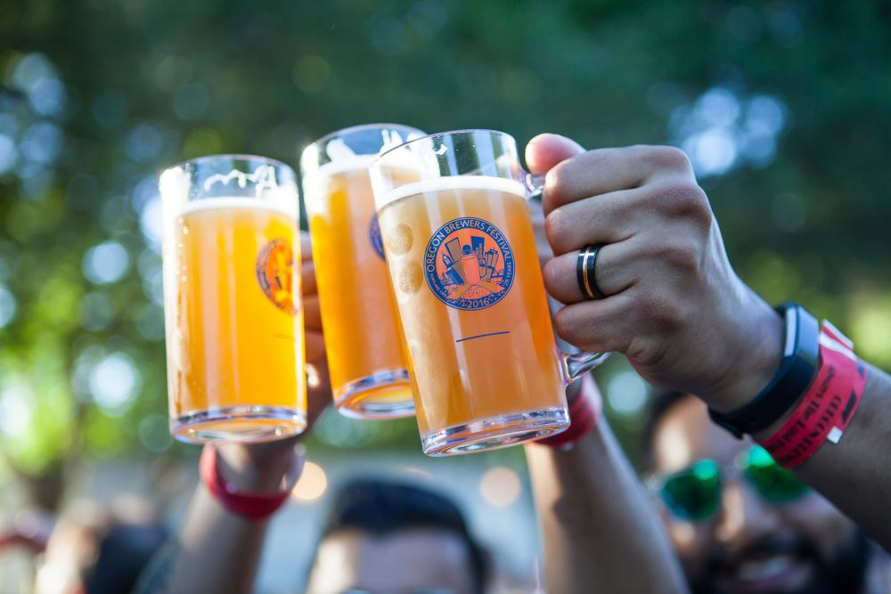 2020 Oregon Brewers Festival Officially Cancelled