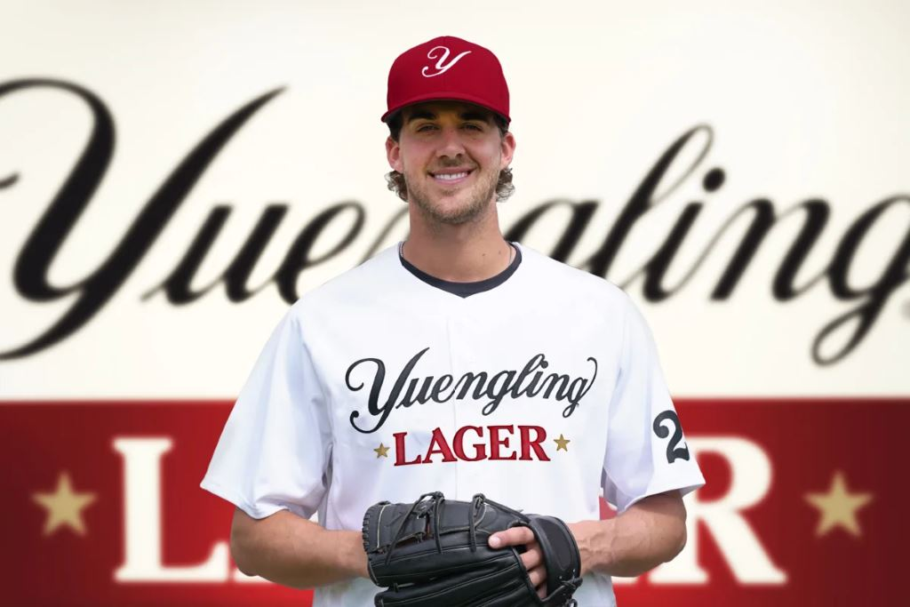 Yuengling and Philadelphia Phillies All-Star Aaron Nola Announce Official Partnership