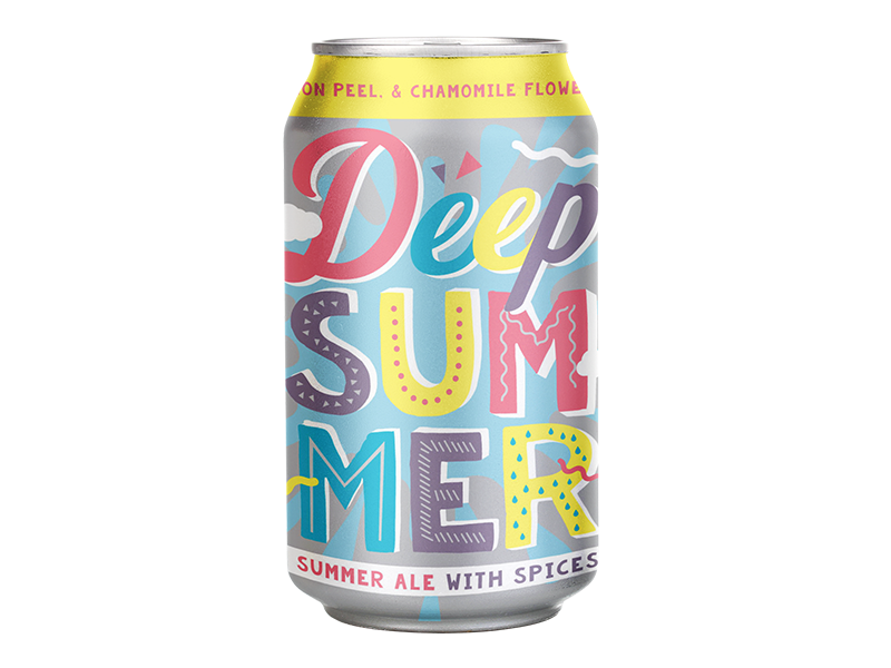 Deep Ellum Brewing Gets Ready For Summer With Deep Summer Ale