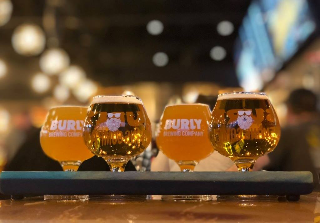 Burly Brewing Hires New Head Brewer