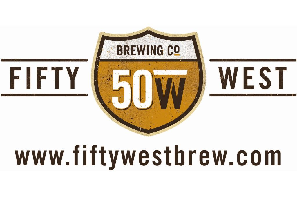 fifty_west_brewing_logo